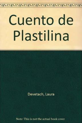 Papel Cuento De Plastilina