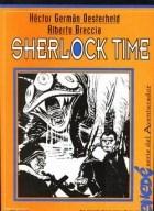 Papel Sherlock Time