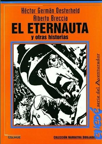 Papel Eternauta Y Otras Historias