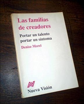 Libro Las Familias De Creadores
