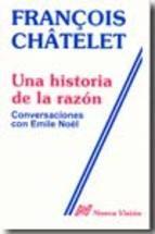 Papel Historia De La Razon, Una