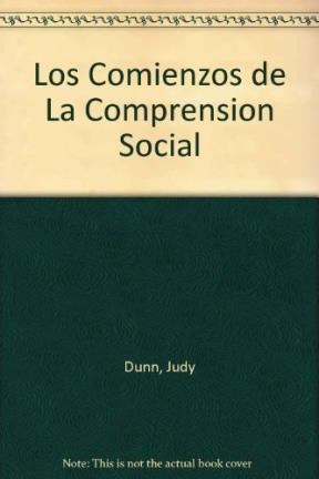 Papel COMIENZOS DE LA COMPRENSION SOCIAL (ALTERNATIVA)
