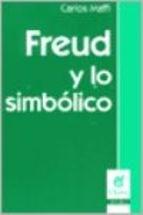 Papel Freud Y Lo Simbolico