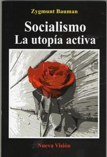 Papel Socialismo La Utopia Activa