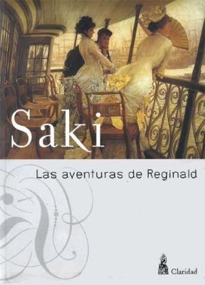 Papel Aventuras De Reginald, Las