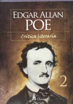 Papel Critica Literaria 2 - Poe
