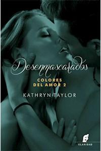 Papel Desenmascarados - Colores Del Amor 2