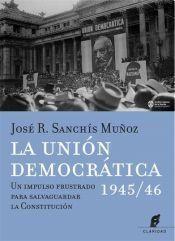 Libro La Union Democratica 1945 / 46