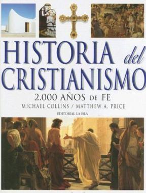 Papel Historia Del Cristianismo
