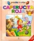 Papel Caperucita Roja Td Puzzle