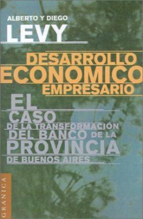 Papel Desarrollo Economico Empresario Oferta