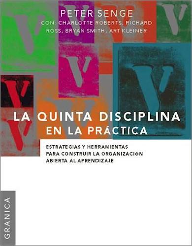 Papel Quinta Disciplina En La Practica, La