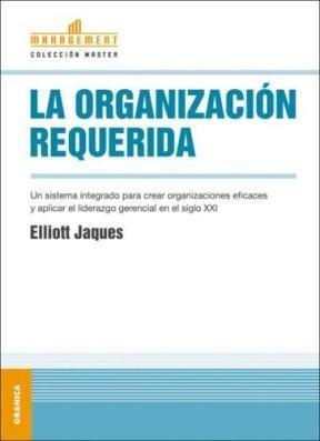 Libro La Organizacion Requerida