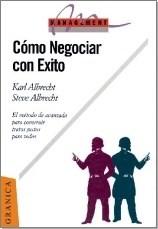Libro Como Negociar Con Exito