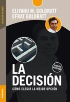 Libro La Decision