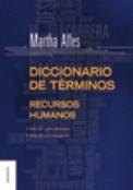 Libro Diccionario De Terminos De Recursos Humanos