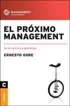 Libro El Proximo Management