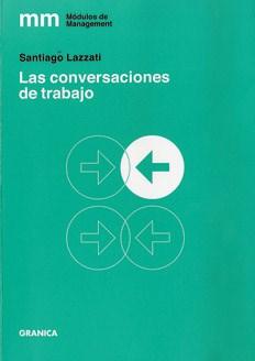 Libro Las Conversaciones De Trabajo
