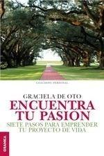 Libro Encuentra Tu Pasion