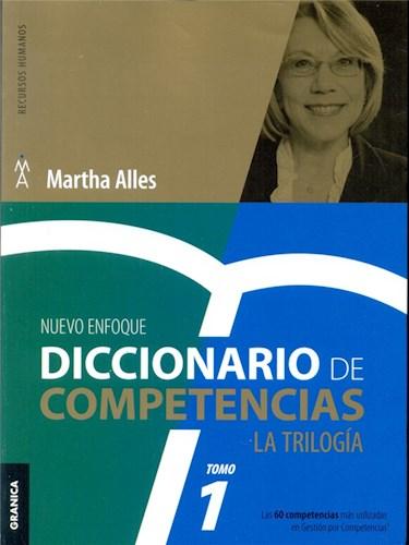 Papel DICCIONARIO DE COMPETENCIAS 1 LA TRILOGIA