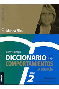 Papel Diccionario De Comportamientos- La Triologia- Tomo 2