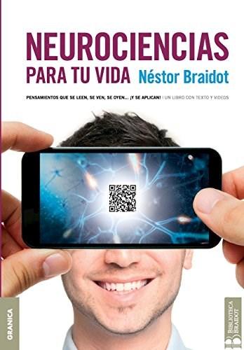 Libro Neurociencias Para Tu Vida