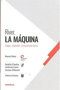 Papel River La Maquina