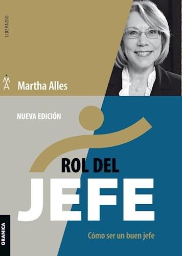 Papel EL ROL DEL JEFE