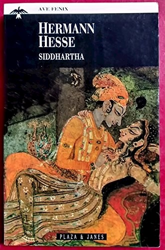Papel Siddhartha