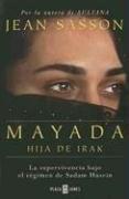 Papel Mayada Hija De Irak