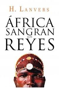 Papel Africa. Sangran Los Reyes