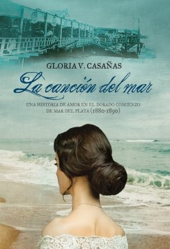 Libro La Cancion Del Mar