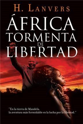 Papel Africa. Tormenta De Libertad