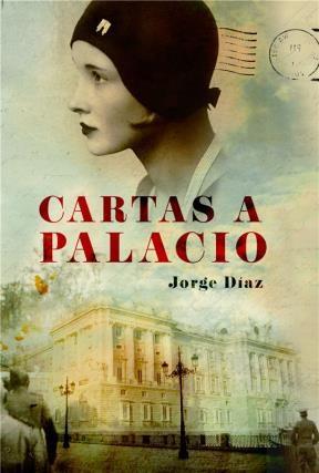 Papel Cartas A Palacio