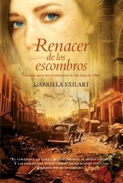 Papel RENACER DE LOS ESCOMBROS (RUSTICA)