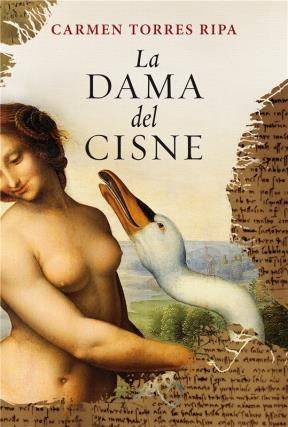 Papel Dama Del Cisne, La