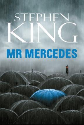 Libro Mr. Mercedes  ( Libro 1 De La Trilogia Bill Hodges )