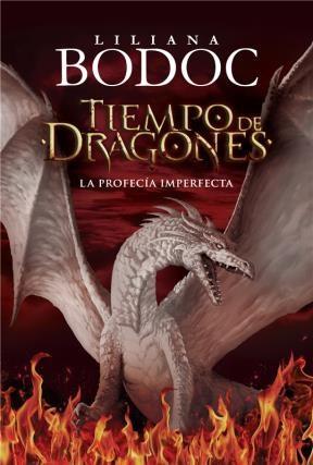 Papel Tiempo De Dragones - La Profecia Imperfecta