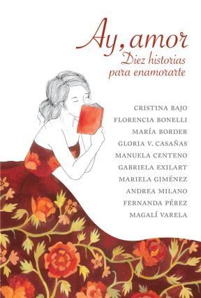 Libro Ay, Amor