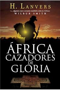 Papel Africa Cazadores De Gloria