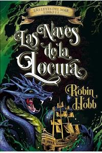 Papel Las Naves De La Locura (2)