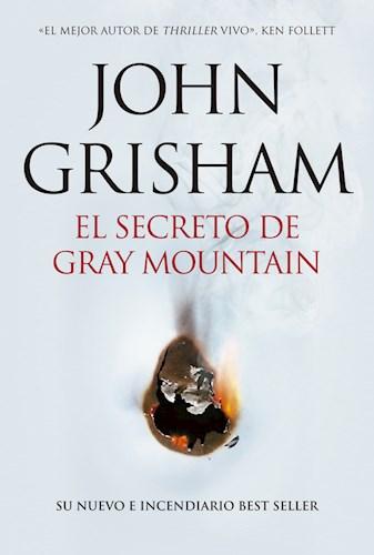 Libro El Secreto De Gray Mountain