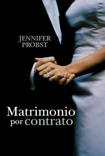 Libro Matrimonio Por Contrato ( Casarse 1 )