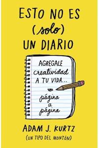 Papel Esto No Es (Solo) Un Diario