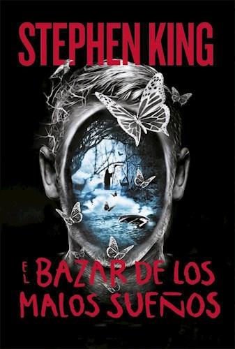 Libro El Bazar De Los Malos Sueños