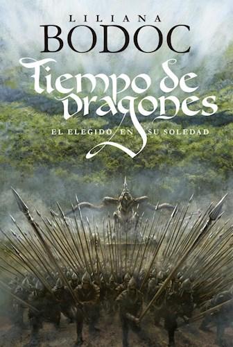 LIBRO TIEMPO DE DRAGONES II
