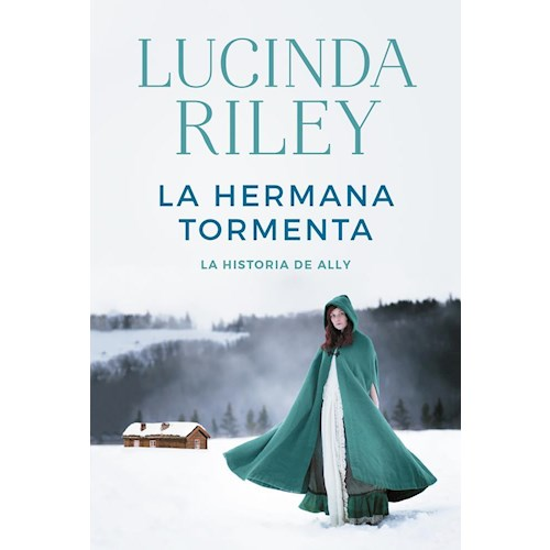 Papel HERMANA TORMENTA, LA (SIETE HERMANAS 2)