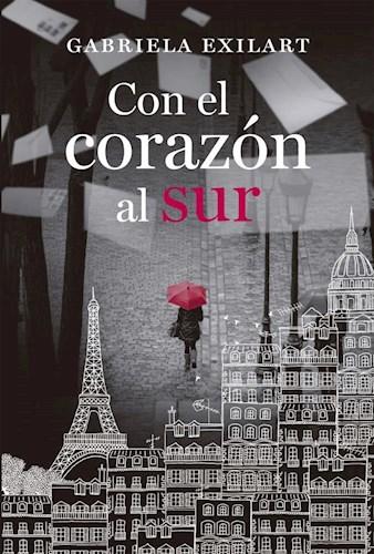 Libro Con El Corazon Al Sur