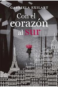 Papel Con El Corazon Al Sur