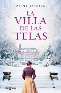 Libro La Villa De Las Telas